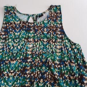 EUC New Directions Sleeveless Dress